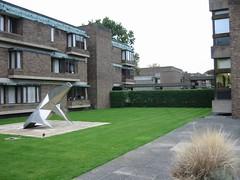 Picture of Churchill College