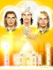 Templo Rayo Dorado
