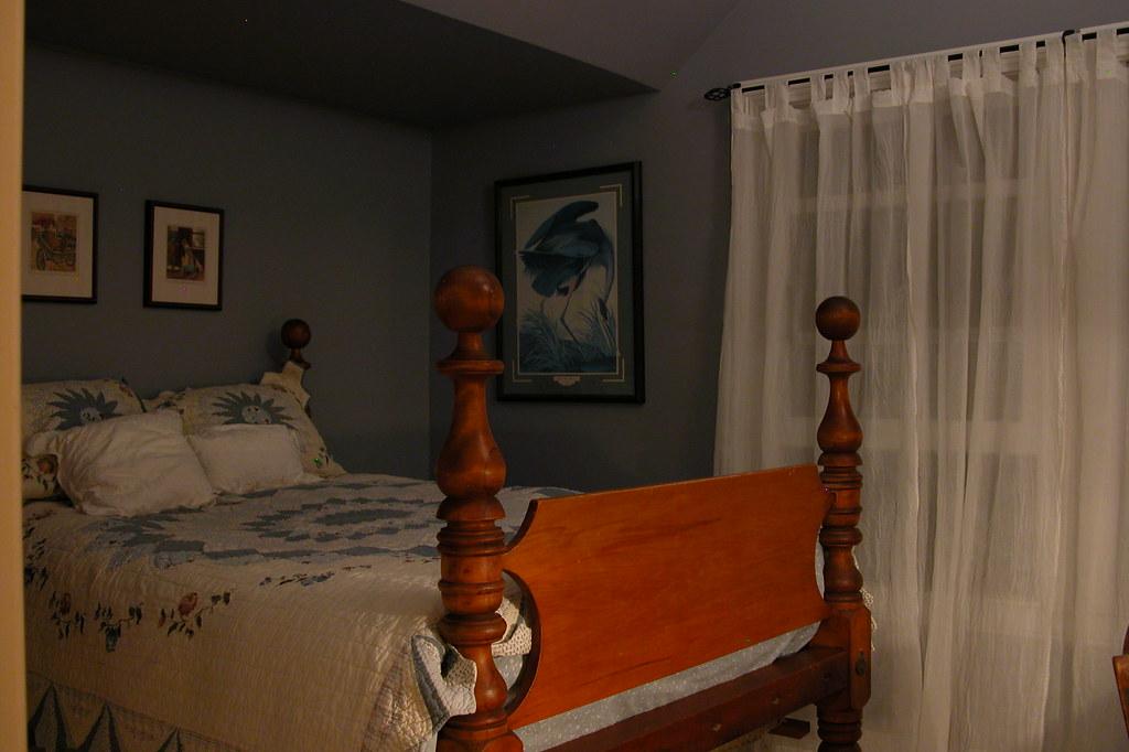 #44: A Clean Room