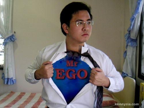 mr ego kenny