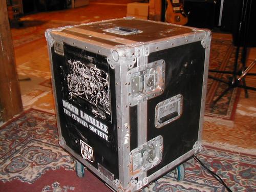 Tape Op Diy Speaker Iso Box Message Board