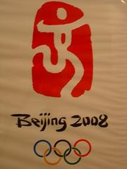 Juegos olímpicos Pekín 2008