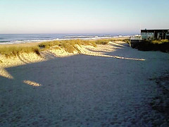 8:57 Praia da Tocha
