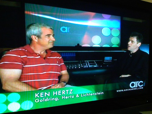 A&R Channel - Keen on Media with Ken Hertz