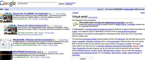 googleinfo