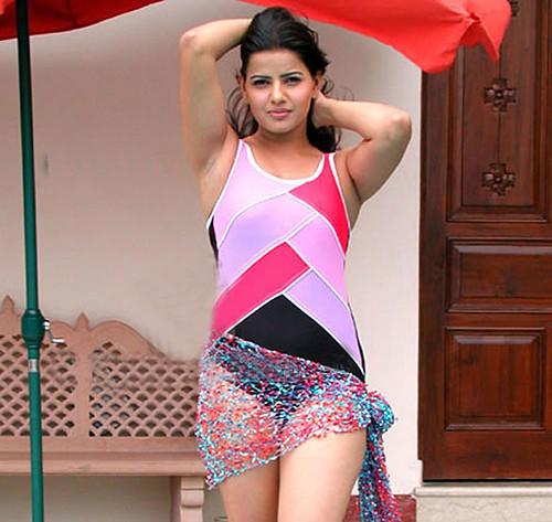 Madhu Sharma gallery
