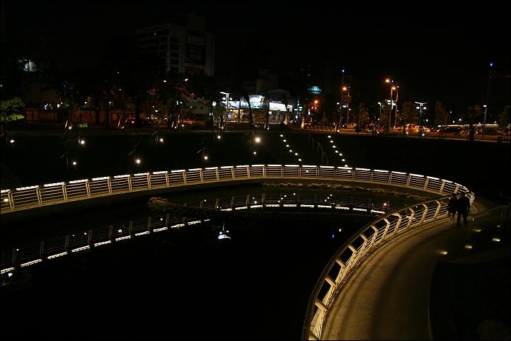 2007國旅卡DAY3(愛河之心、愛河愛之船)016