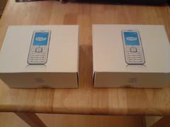 3 Skypephone