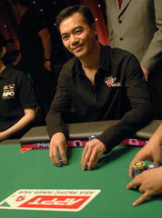 APPT Macau 2007 High Roller Event: John Juanda
