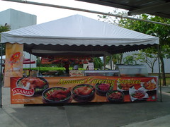 MMU FOOD CARNIVAL 002 (ayamas_catering) Tags: outdoor event memorable ayamas