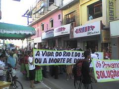 Manisfestao de apoio a Dom Luiz em Irec-Ba (Filocre) Tags: de dom em luiz apoio manisfestao irecba