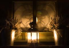 Laterne (2) (flaimo) Tags: christmas xmas light black sterreich luz lamp night lanterne weihnachten gold austria noche lampe licht oostenrijk warm candle nacht lumire kerze noite laterne nuit candela  notte schwarz obersterreich  luce latern lanterna lampada lmpada lmpara   lantaarn linterna  upperaustria          ustria                lautriche   laustria