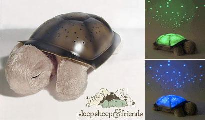 Sleep sheep & friends