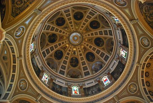 St. Josaphat's Basilica, Milwaukee
