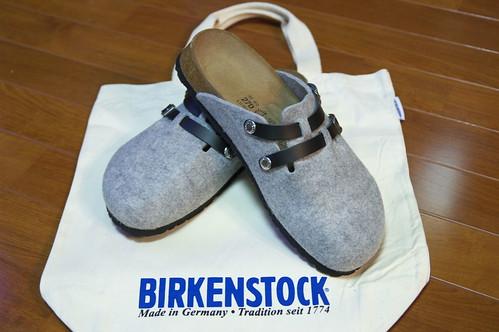 BIRKENSTOCK Camden