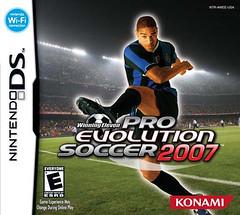 Caratula+Winning+Eleven +Pro+Evolution+Soccer+2007
