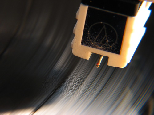 nonlinear digital music narratives