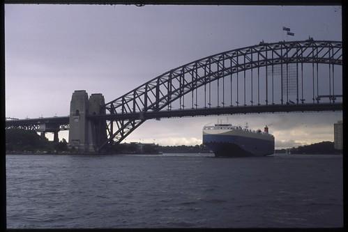 Sydney summer 2008