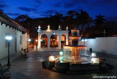 Pasaje Concordia, Ahuachapan, El Salvador 작성자 calero|photography