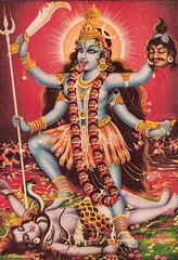 Kali Ma (Ash_Patel) Tags: kali mata shakti maa kalka pavagadh kalika mahakali
