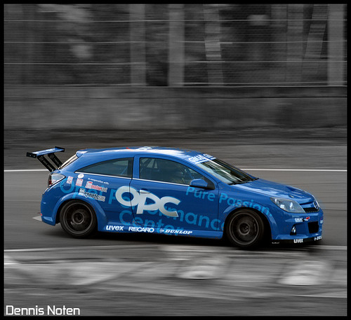Free Amazing HD Wallpapers: Opel Astra Opc Black