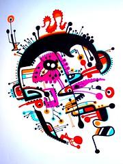 Loon san - Tulpa - monad- Dzogchen -  (sanchezdot) Tags: fish vortex eye art angel mexico chaos dragon force arte god snake religion jazz 420 chi april chip physics fractal meditation egipto cristo monada solipsism draws ai ki 44 quetzalcoatl loon quantum attraction transform manifestation gnomo dios 2012 zappa goku archetype leibniz alebrije goddes transmedia kukulkan castaneda tunnelling mimetism quantumphysics arquetipo tolteca perceptual chronos monad carloscastaneda dadaismo pineal vesicapiscis noosphere ogoun monism monismo ometeotl draeams impecability sanchezdot craken separacindeconciencia kuantikatv kuantika chaneques jazz9ometeotl atrahasis loonsan