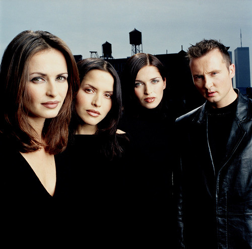 The Corrs, music, pguims, top ten hits, love songs, chart-toppers