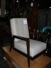Furniture affair - french lounge chair