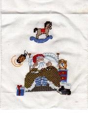 Djed Mraz...