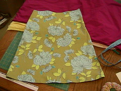 Sew What! Skirts!