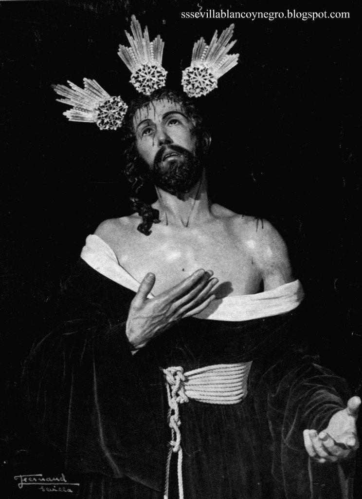 Jesús Despojado 1973
