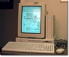 my Power Mac 6100