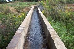 El Canal de Riego