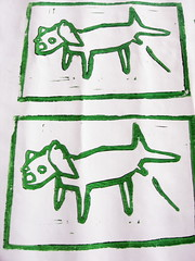 piss and vinegar dumpster dog (starheadboy) Tags: seattle streetart art pissed goodtimes pissy haveaniceday stupidlooking starhead pissandvinegar starheadboy