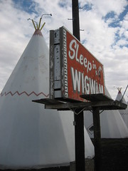 Wigwam Motel (Andrew D M) Tags: arizona route66 holbrook