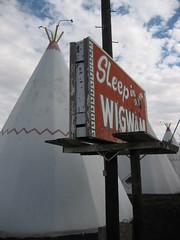 Wigwam Motel (Andrew D M) Tags: arizona route66 holbrook