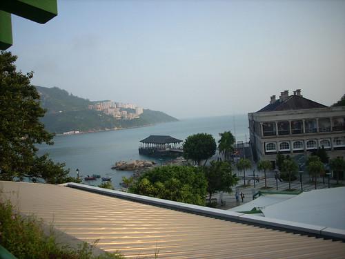 HONG KONG 6753
