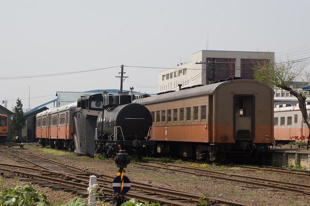 Tsugaru Railway-1