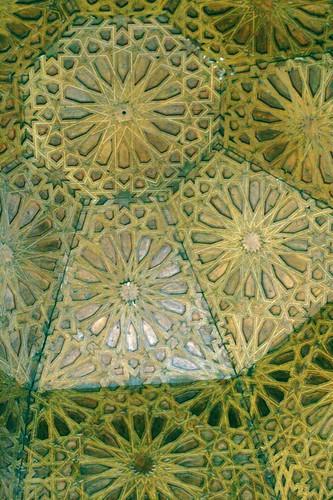 Medersa Ben Youssef: Marrakech