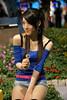 Sony Fair Alpha Experience - Model Portrait