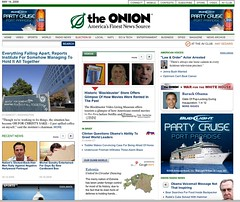 Screenshot Capture - Onion.com