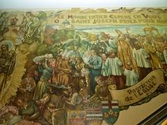 Saint-Joseph Priez pour Nous