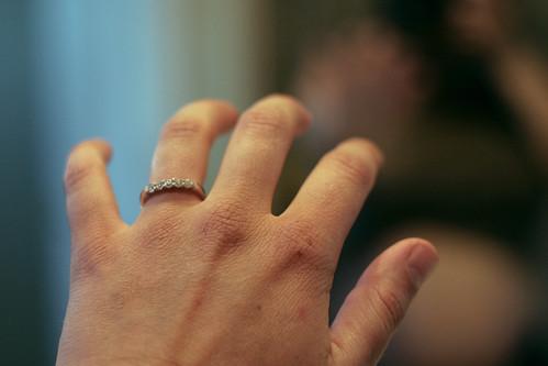 5fingers, 5 diamonds, 5years