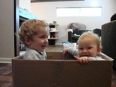 boys in box