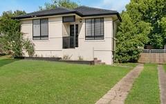 87 Barbara Boulevard, Seven Hills NSW