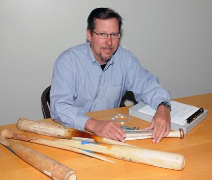 Dave Kretschmann, U.S. Forest Service
