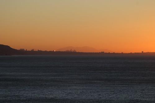 santana sunrise