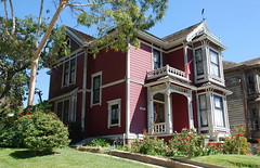 Innes House (Floyd B. Bariscale) Tags: losangeles charmed victorianarchitecture inneshouse
