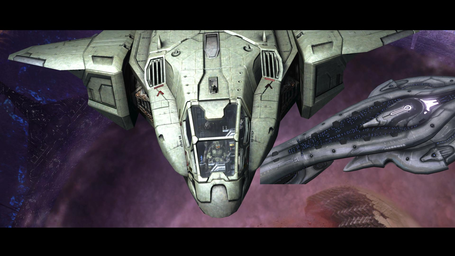 1522694289 34eda766c1 o Halo 3: Scene