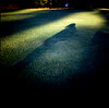 Pagan Poetry V (TommyOshima) Tags: park shadow girl grass iso100 kodak bronica epp photoart misa mishan misaitoi